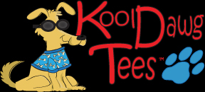 Kool Dawg Tees